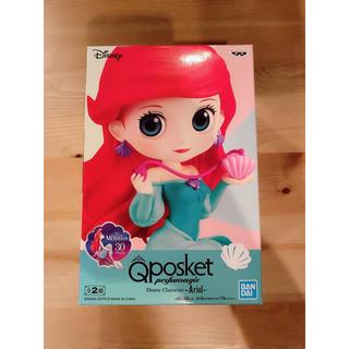 Qposket キューポスケット フィギュア リトルマーメイド アリエル(キャラクターグッズ)