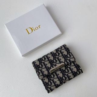 Dior - 大人気♪♪♪ Dior 財布  小銭入れ