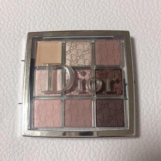 Dior - ディオール バックステージアイパレット 002クール
