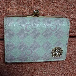 クレイサス(CLATHAS)のクレイサス 折り財布(折り財布)