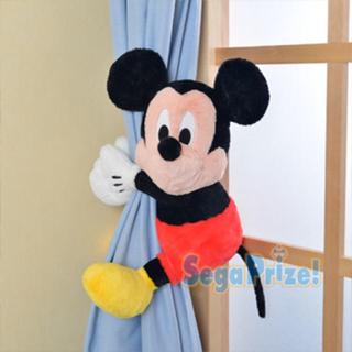 ミッキーマウス - お値下げ♡ Disney ミッキーマウス メガジャンボはぎゅっと ぬいぐるみ