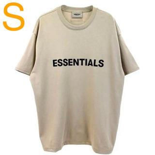 FEAR OF GOD - Fear Of God Essentials Logo T-shirt