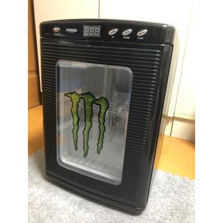 【非売品】モンスターエナジー冷蔵庫