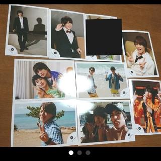 Johnny's - King&Prince 平野紫耀 公式写真 ハワイ