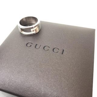 Gucci - ☆特別価格☆ GUCCI グッチ リング 指輪 ピンキー