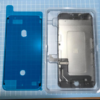 iPhone7 Plus 液晶交換(純正、傷あり)(その他)