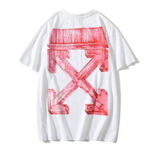 OFF-WHITE - OFF-WHITE シャツ 男女兼用6  DO33-2