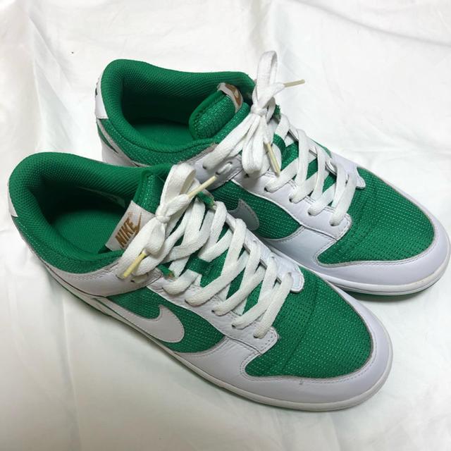 NIKE(ナイキ)のNIKE DUNK LOW 裏ダンク 28cm メンズの靴/シューズ(スニーカー)の商品写真
