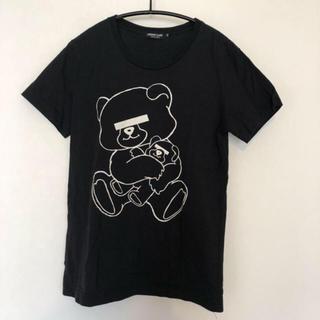 アンダーカバー(UNDERCOVER)のUNDERCOVER Tシャツ(シャツ/ブラウス(半袖/袖なし))