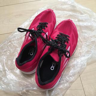 アディダス(adidas)のアディダスのランニングシューズ(その他)