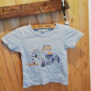グローバルワーク(GLOBAL WORK)のグローバルワーク Tシャツ 100(Tシャツ/カットソー)
