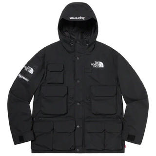 Supreme - Sサイズ Supreme THE NORTH FACE CARGO JACKET
