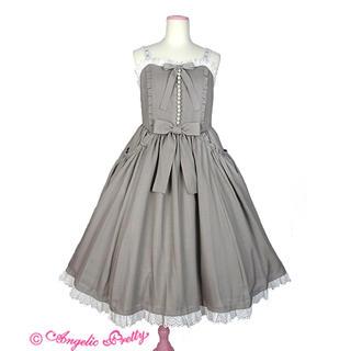 Angelic Pretty -  Angelicpretty Nostalgic Gardenジャンパースカート