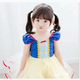 SALE!大人気♡☆白雪姫☆激カワ☆子供に大人気!キッズドレス!ワンピース