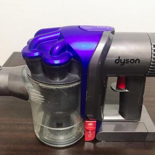 Dyson - 【新品アダプター付】ダイソンDC35  本体