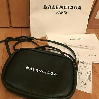 Balenciaga - 未使用品★バレンシアガ★エブリデイ★カメラバッグ★S★