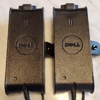 DELL デル 純正 ACアダプター 未使用2個