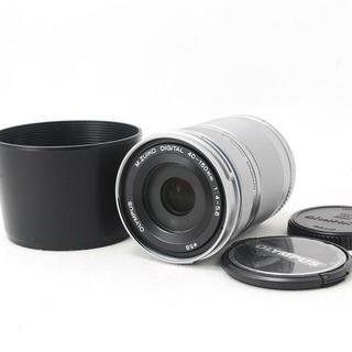 オリンパス(OLYMPUS)の❤️OLYMPUS人気望遠❤️オリンパス 40-150mm(レンズ(ズーム))