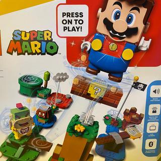 Lego - レゴジャパン LEGO スーパーマリオ 71360 任天堂