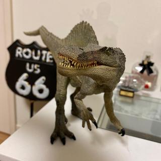 ユニバーサルスタジオジャパン(USJ)のPAPO社 スピノサウルス(SF/ファンタジー/ホラー)