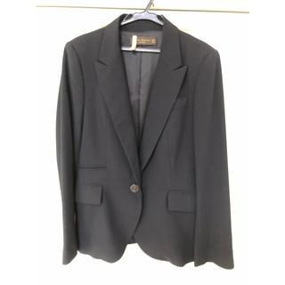 ZARA - 美品 ZARA ザラ レディーススーツ サイズ上40(L) 下38(M)