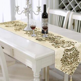 フランフラン(Francfranc)のテーブルランナー ゴージャス(テーブル用品)