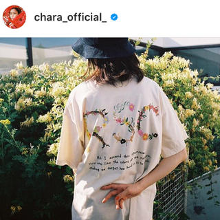 Ron Herman - Rainbow Staircase Chara Tシャツ