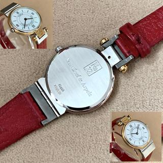 ヴァンクリーフアンドアーペル(Van Cleef & Arpels)のヴァンクリーフ&アーペル腕時計 ラ・コレクション43606レディース腕時計(腕時計)
