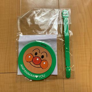 アンパンマン(アンパンマン)のアンパンマン お名前タグ(ネームタグ)