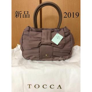 TOCCA - 新品 TOCCA ETOI トートバッグ