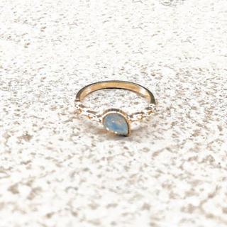 アメリヴィンテージ(Ameri VINTAGE)のSerpente ring*セルペンティ リング(財布)
