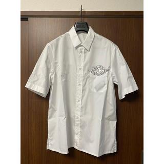 Dior - 新品 JORDAN AIR DIOR ディオール ジョーダン / ロゴシャツ半袖
