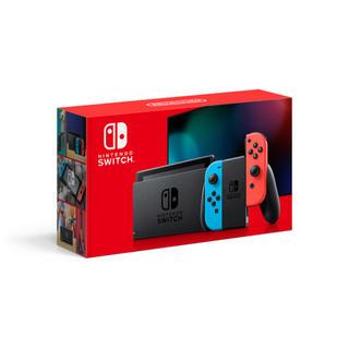 Nintendo Switch - 即発送!任天堂スイッチ 本体