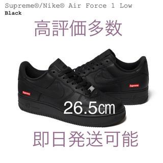 シュプリーム(Supreme)のSupreme Nike Air Force 1 Low 新品 26.5㎝(スニーカー)