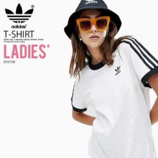 オリジナル(Original)のアディダスオリジナルス adidas tシャツ (Tシャツ/カットソー(半袖/袖なし))