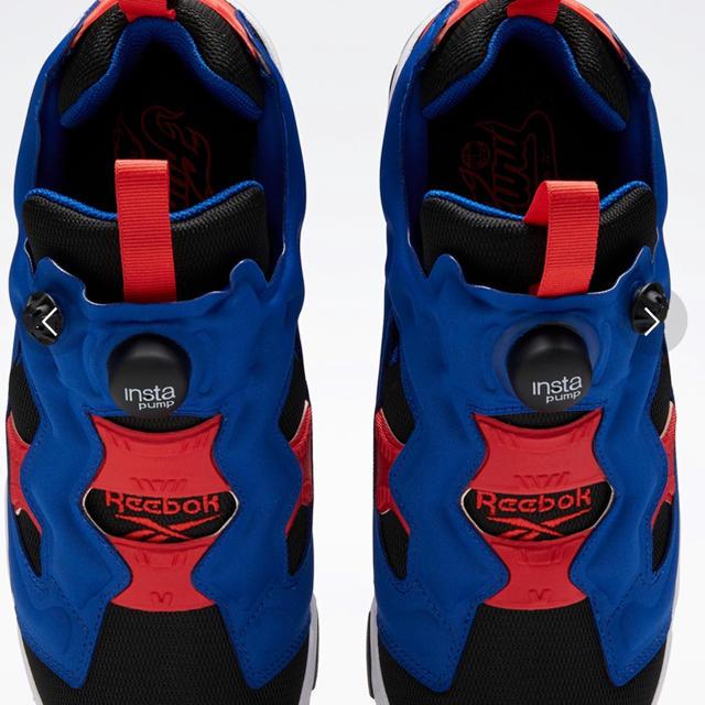 Reebok(リーボック)の☆最終値下げ☆ 限定 [新品] リーボック ポンプフューリー メンズの靴/シューズ(スニーカー)の商品写真