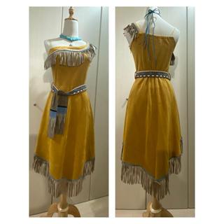シークレットハニー(Secret Honey)のポカホンタス  シークレットハニー 正規品 仮装ドレス コスプレ(衣装一式)