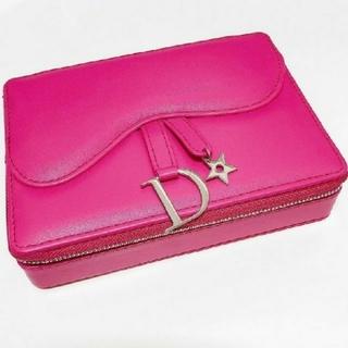 Dior - ディオール アディクト ステラーシャイン ピンク セット ケースのみ 新品