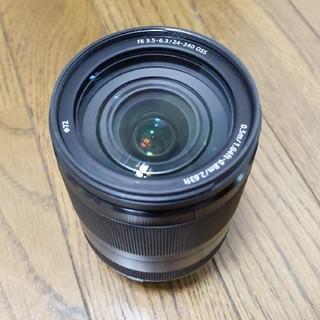 SONY - sel24240 sony フルサイズEマウント レンズ