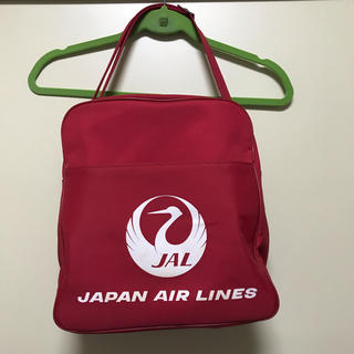 ジャル(ニホンコウクウ)(JAL(日本航空))の希少✨JALバック✨✈️(ショルダーバッグ)