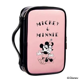 Disney - sweet8月号 ミッキーミニードレッサーポーチ