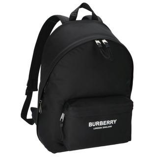 バーバリー(BURBERRY)の新品未使用 Burberry バックパック(バッグパック/リュック)