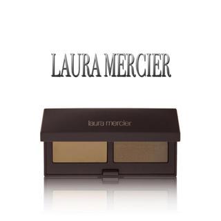 laura mercier - LAURA MERCIER★ポマード&パウダーブロウデュオ 01番