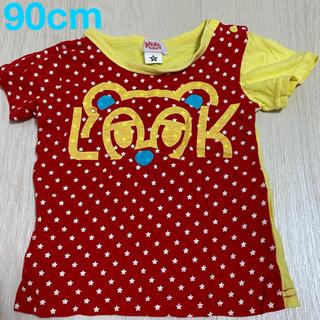 アナップキッズ(ANAP Kids)のANAP  kids Tシャツ(Tシャツ/カットソー)