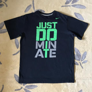 NIKE - 売り切れました☆NIKE ☆ 半袖Tシャツ L 150 160