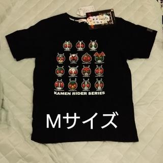 しまむら - しまむら 仮面ライダーTシャツ M