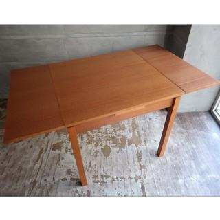 アクタス(ACTUS)のACTUS  アクタス  エクステンション ダイニングテーブル(ダイニングテーブル)
