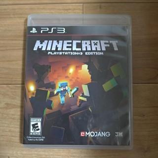 PlayStation3 - PS3 マインクラフト minecraft プレステ3