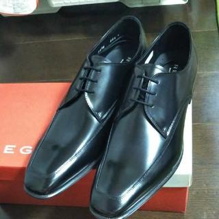 REGAL - REGALビジネスシューズ 革靴 新品26.5cm