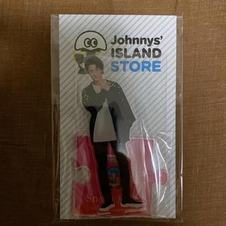 Johnny's - 岩本照 アクリルスタンド